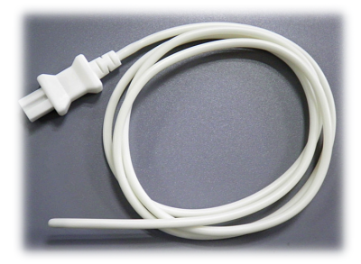 disposable temperature probe, medical temperature sensor